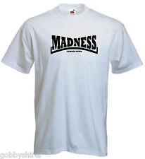 SKA Tees, Madness , SKA, 2Tone, reggae, camden towm, rocksteady, dub, rude boy