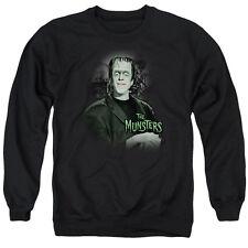 THE MUNSTERS MAN OF THE HOUSE Men's Sweatshirt Crewneck