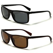 BeOne Polarized Molded Bridge Men's Fashion Sunglasses