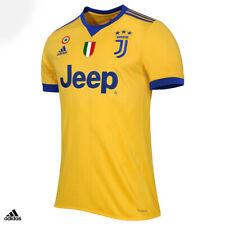 Juventus Maglia Dybala Gara AWAY 2017-2018 Scudetto + Coppa Italia Uomo