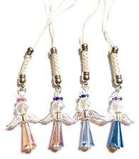1 Guardian Angel/Fairy Bag or Mobile Phone Charm or Small Christmas Tree Charm