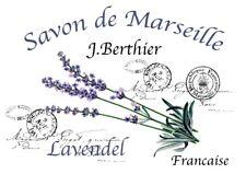 BÜGELBILD-Vintage-Shabby-Nostalgie-French-Lavendel-Lavender-3107