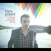 Pierre Guimard-Les Beaux Souvenirs Ne Meurent Jamais  CD NEW