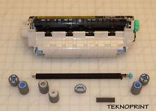 Q2429A HP Laserjet 4200 Printer Maintenance Kit +Fuser, Pads & Rollers +Warranty