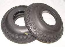 2 Stück Mantel / Reifen / Decke Luftrad 260mm Sackkarre