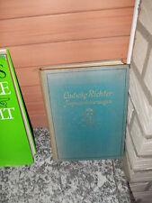 Ludwig Richter: Jugenderinnerungen, herausgegeben von Adolf Neeff