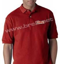 REDUCED Original 70s BRE Team polo shirt sold by Peter Brock BRE