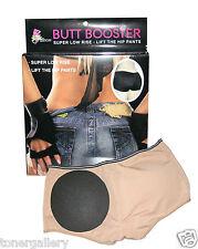 Butt Booster Panty Super Low Rise Lift The Hip Panty S M L XL