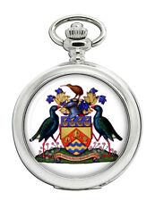Christchurch (New Zealand) Pocket Watch