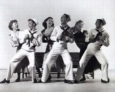 "Gene Kelly / Frank Sinatra [On The Town] 8""x10"" 10""x8"" Photo 64934"