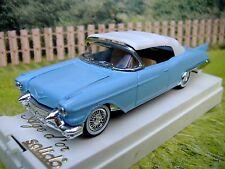 1/43  Solido (France)  Cadillac eldorado #4501