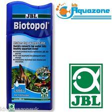 JBL Biotopol 500ml Condizionatore ACQUA PRODOTTO ORIGINALE