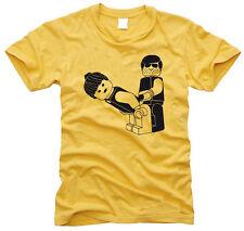 LEGO sesso plastique-T-shirt-Tg. S fino XXL