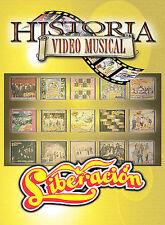 Liberacion: Historia Video Musical, Very Good DVD, Liberacin,