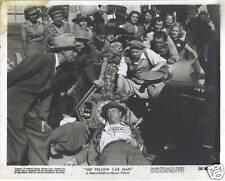 Vintage Red Skelton Yellow Cab Man 1950 Publicity Photo
