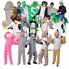 Costume di Carnevale Unisex Travestimento Adulto Colori e Modelli Diversi