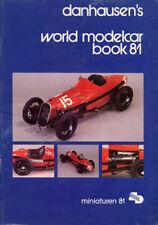 Danhausen's World Modelcar Book 1981 Pre Minichamps