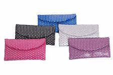 Manicure Set Womens Case Pedicure Nail Care Tools Kit Travel Ladies 6-Piece Sets