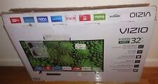 "New listing Vizio D-Series 32"" Tv Model# D32F-E1 Internal Parts - Buttons Wifi Ir Speakers"