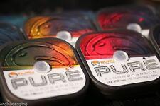 Brand New - Guru Pure Flurocarbon - New 2017