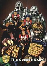 1995 Judge Dredd The Epics Non Sport - Choose Your Cards