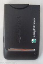 SONY ERICSSON Battery Door K550 K550i Cover Back Housing BLACK Original Replace
