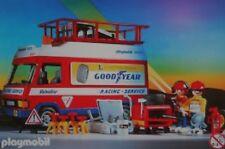 Playmobil -- Pièce de rechange -- Camion 3614 --