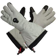 Beheizte Ski-Handschuhe, Größen: S, M, L, XL