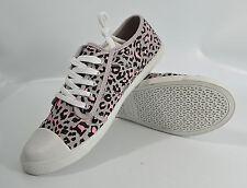 KAPPA Leopard Sneakers Gr. 40, 39 1/3, 41 1/3, UVP 29€, Damen Schuhe V1 05/17 M3