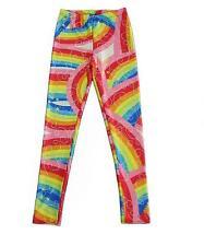 Women legging Rainbow stars printed legging Plus Size legging S-4XL legging 215