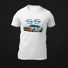 1967 Chevy Camaro Gulf Racing Livery T-Shirt