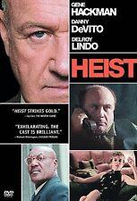 NEW - Heist