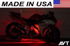 AVT Yamaha YZF-R3 Body Glow LED Light Kit 2015-2018 R3