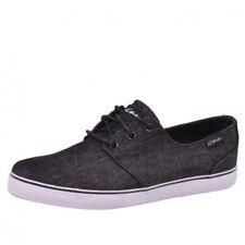 Circa Crip BLACK/Denim Scarpe Sneaker Nero Blu Marrone ccripbkdm