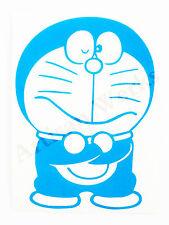 Doraemon Vinyl Decal Sticker WINK Japanese manga anime car window laptop wall