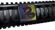 AR15/M4 PERMODIZE® (PMA) Picatinny Rail Cover – Don't Tread On Me