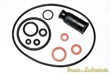 VESPA Set guarnizioni Dell`El'Orto Carburatore PHBL 20 26 ET2/LX/S 22 24 25