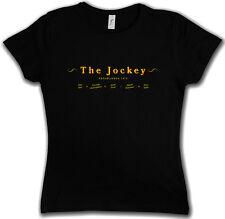 The jockey II señora T-Shirt Shameless bar UK coartada pub Frank Room Gallagher