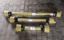 Walterscheid Profilrohr S4 200mm 1450mm Länge 1045649 Sternrohr