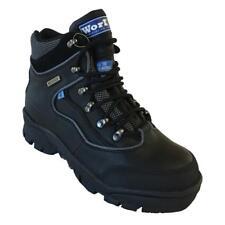 Buckler Workit Steel Toe Safety S3 HRO Waterproof Leather Hiker Boots WK002WPBK