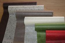 Tischläufer Tischband Tischdeko Herbst Weihnachten  Papier silk paper 24cm x  5M
