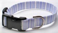 Purple Stripes (#84) - Cat, Pomeranian, Maltese, Beagle, Pug, Cocker Spaniel
