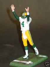 NFL Brett Favre Action Figure, Green Bay Packers, NEW