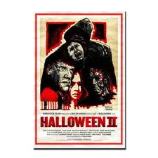 83511 Halloween Michael Myers Horror Movie Vintage Decor WALL PRINT POSTER CA