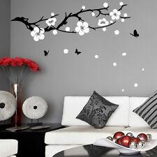 Plum Blossom Tree Wall Sticker Vinyl Art Decals