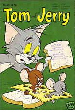TOM&JERRY Gb # 43/'59-65 NEUER TESSLOFF VERLAG !