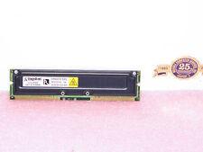 KINGSTON Rambus memory 512MB KVR800X18-16/512 KVR800X18