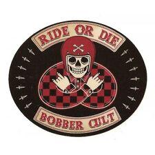 BOBBER CULT Sticker