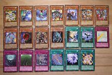 Crimson Crisis (CRMS) Silver Title Rare Yugioh Cards 1st Edition Unlimited