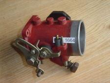 Ferrari 328 Complete Throttle Body / Intake, Linkages Mondial 3.2 128957 127921